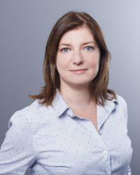 Valérie Buisine, Directrice associée Welcomeurope