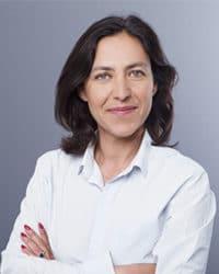 Lorraine de Bouchony, CEO Welcomeurope